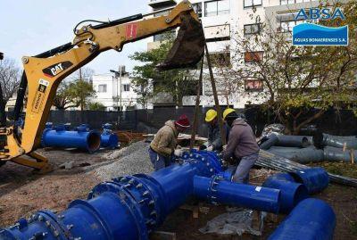 Podría faltar agua por una obra clave para poner en marcha el Acueducto Norte