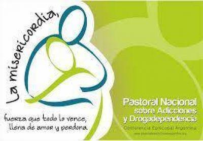 Comisión Nacional de Pastoral de Adicciones y Drogadependencia