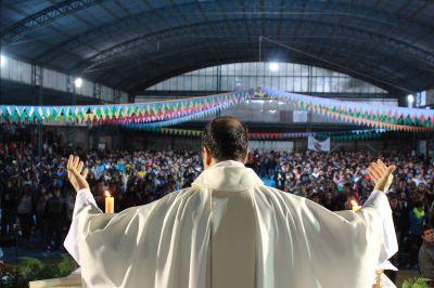 """Mar del Plata recibirá a un millar de jóvenes católicos que participarán de """"Invasión de Pueblos"""""""