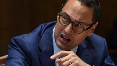 AFIP intervino de OCA y se menciona al dueño de Alibaba como comprador