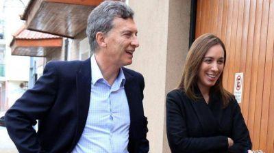 Vice, gobernadora o su casa, los tres futuros posibles de Vidal