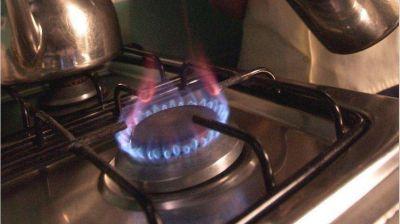 Gasíferas sólo podrán subir el 19,7% para reducir impacto en tarifas