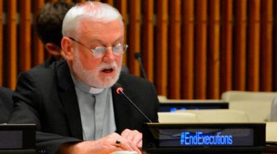 El Vaticano redobla la apuesta para terminar con las armas nucleares