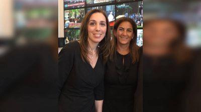 Aportes truchos: la ex contadora de Vidal se presentó en la Justicia