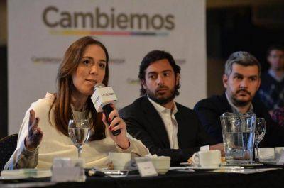 Respaldo a Macri, autocrítica y unidad: cierra filas Cambiemos en el Encuentro Nacional de cara a 2019