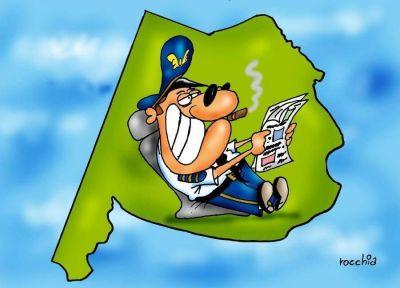 La provincia en piloto automático hasta fin de año