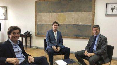 Nación invertirá $51 millones para construir pluviales en Rada Tilly