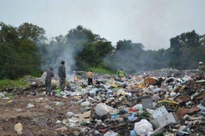 En Santa Ana expondrán sobre el proyecto de la planta de tratamiento de los residuos