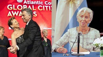Cuál es el verdadero Macri