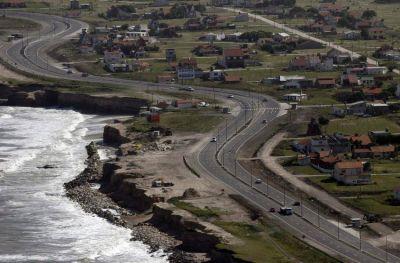"""Afirman que la ruta 11 tiene la mayor """"siniestralidad"""" del país"""