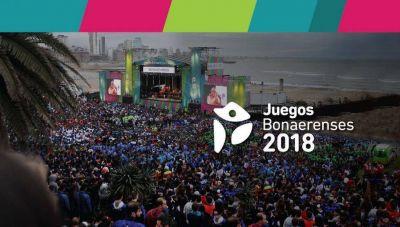 """Juegos Bonaerenses y Evita: """"le dejarán a Mar del Plata más de 600 millones de pesos"""""""