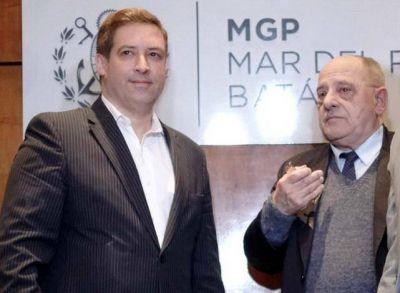 Mourelle denunció que Aldrey Iglesias evadió pagos por ¡84 millones de dólares!