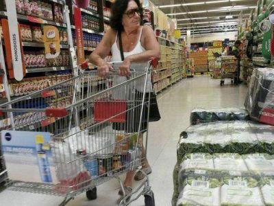 Las ventas minoristas cayeron en septiembre un 9,2 % respecto al mismo mes de 2017