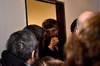"""Para concejal """"la intervención al Consejo Escolar causó mucho daño"""""""
