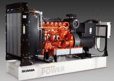 Expo Oil & Gas Patagonia 2018: Scania exhibirá sus motores industriales y el R620 V8