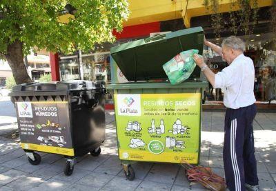 Residuos: abren los sobres con las propuestas económicas y la licitación se adjudica en un mes