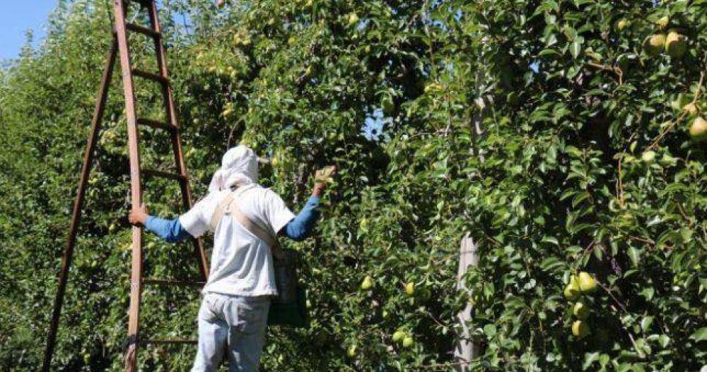 El sindicato de la fruta se suma a los que revisaron y agregó un 18%