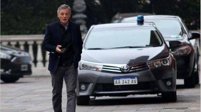 Cabrera se pone a la cabeza de asegurar fondos para mantener los PPP