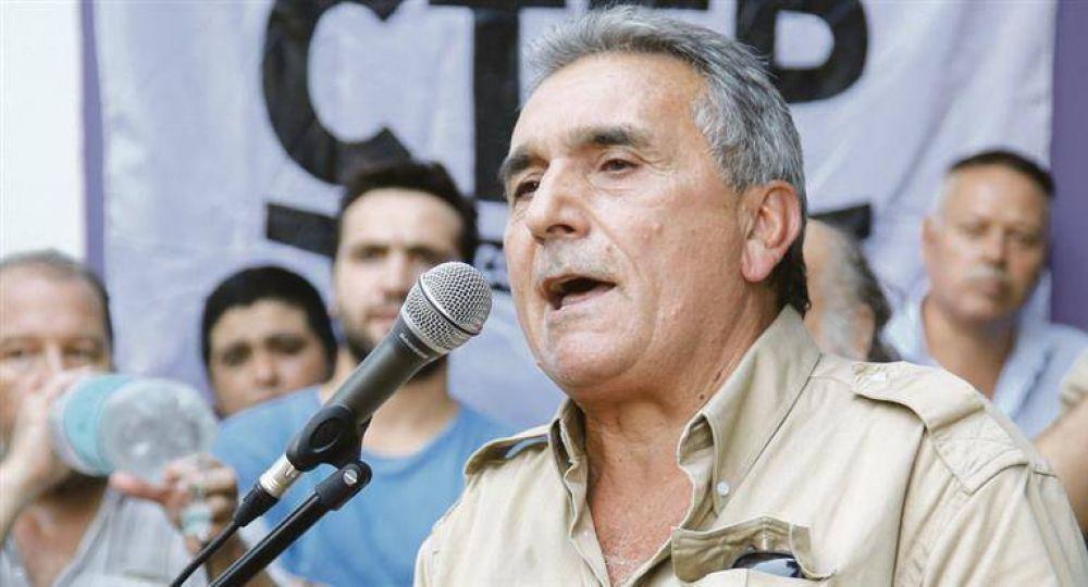 """CGT: sale Schmid y Moyano apura vaciamiento contra los """"gordos"""""""