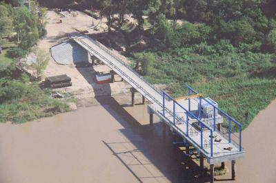 Rafaela: Nación no avaló los créditos para el acueducto