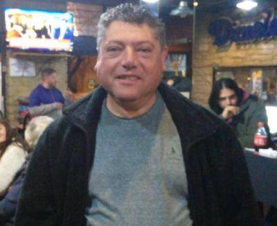 Luis Salomón, nuevo Defensor de Pueblo