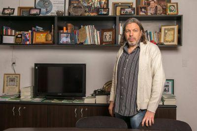 "Daniel Ricci: ""No alcanza un paro cada seis meses, necesitamos un plan de lucha de resistencia"""