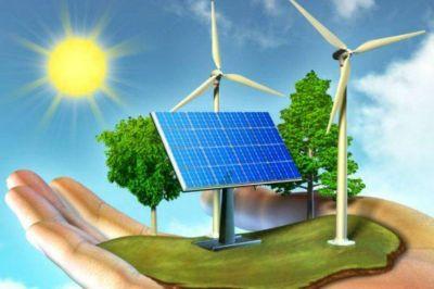 Diputados y autoridades de Enersa analizarán un proyecto sobre fomento de energías renovables