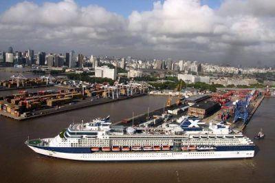 Puerto Nuevo de Buenos Aires tendrá un solo operador
