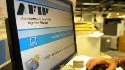Trabajadores de Aefip alcanzaron un acuerdo con el Gobierno