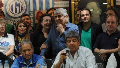 """Los Moyano hablaron de sus candidatos preferidos y del """"dólar fútbol"""""""