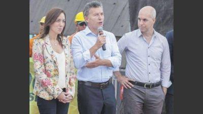 Cambiemos definió su estrategia: Macri, Vidal y Larreta irán por la reelección