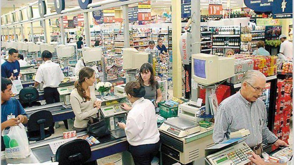 Paritarias: Comercio confirma que se adelantan cuotas por la inflación