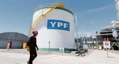 YPF podría cerrar pozos de gas