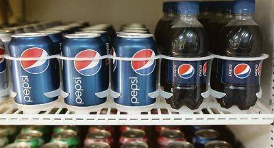 Pepsi también evalúa elaborar bebidas con base de cannabis