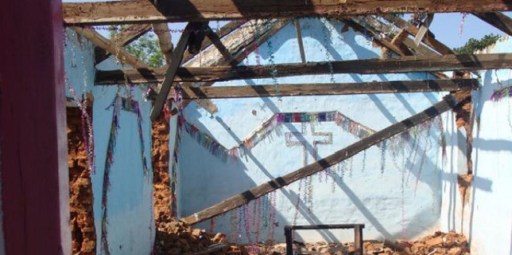 India: El país del yoga esconde una importante persecución religiosa