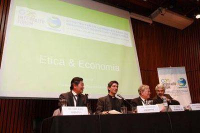 Finalizó en Buenos Aires el Foro Interreligioso G20