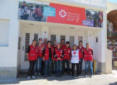 Tras 26 años, la Cruz Roja finaliza una exitosa etapa en la ciudad