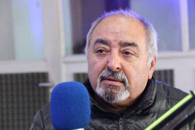 """""""No me gusta la gestión de Facundo López"""""""