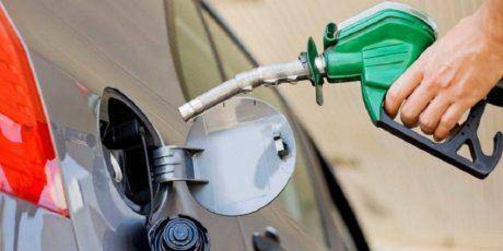 """Según Iguacel: """"Los precios de los combustibles están bajos"""""""