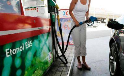 El Gobierno alienta la instalación de surtidores de Biocombustibles pero especialistas dudan de su efectividad