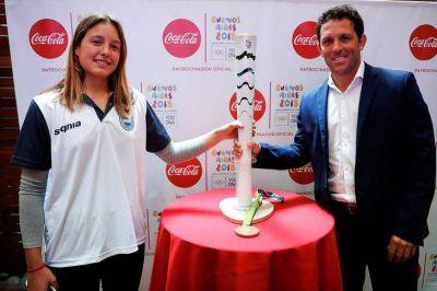 Un amparo para que Coca-Cola no patrocine los Juegos de la Juventud