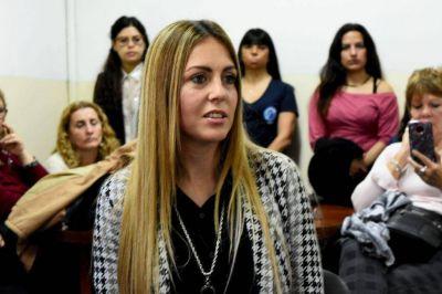 """La empleada que denunció a Mourelle aseguró que se siente """"amenazada"""""""