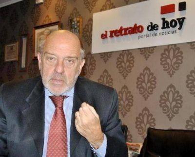 """Alejandro Ferro: """"El Intendente recorre y se felicita por obras que votó en contra"""""""