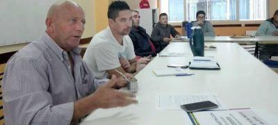 Municipales piden urgente reapertura de paritarias