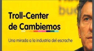 """El """"Troll-center de Cambiemos"""": qué dice el informe que incomodó a Marcos Peña"""