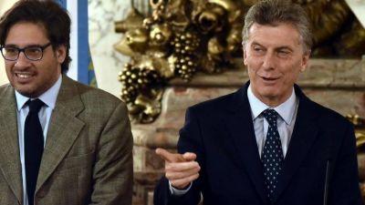 Gestos de Mauricio Macri para calmar la inesperada interna en el oficialismo