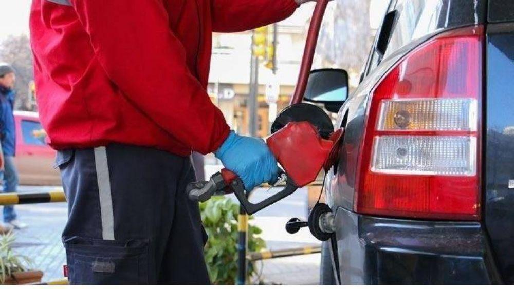 Estacioneros apoyan el Proyecto de Ley de Combustibles presentado en la legislatura bonaerense