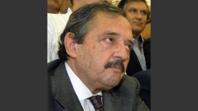 El frente sindical moyanista, en sintonía con Alfonsín