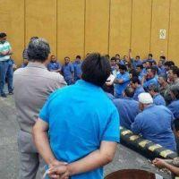 La semana que viene llegarán los 500 telegramas de despido en Alpargatas