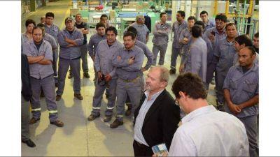 Suspensiones, despidos y retiros forzados se suceden en empresas del interior